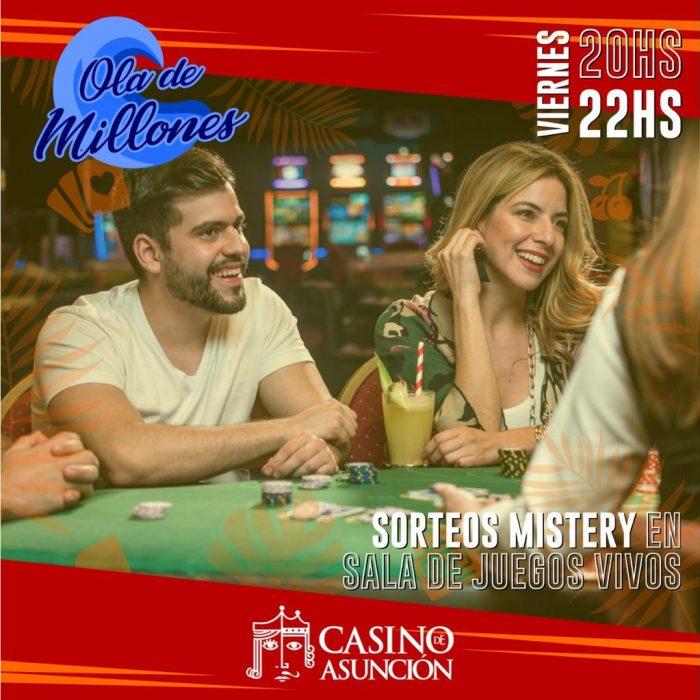 Casino de Asunción